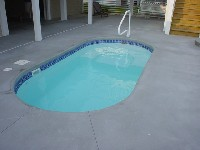 Fort Myers Fiberglass Pool in Prescott, AZ